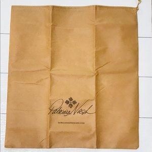 Patricia Nash dust bag